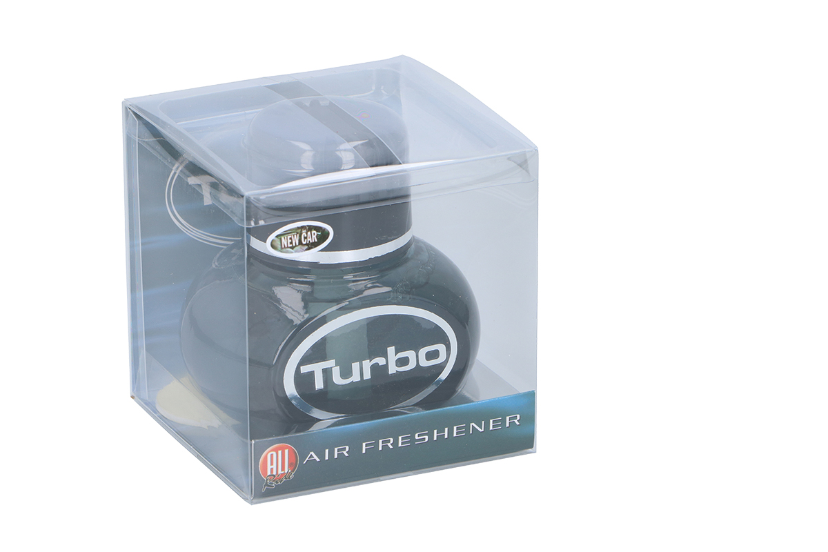 ALLRIDE Osvěžovač Turbo 150 ml-new car