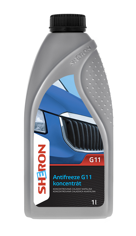 SHERON Antifreeze G48 koncentrát